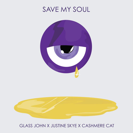 Justine Skye - Save My Soul