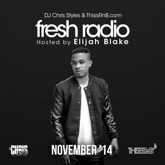 Fresh Radio Nov 14