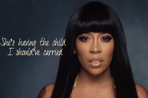 K.-Michelle-Maybe-I-Should-Call-Lyric