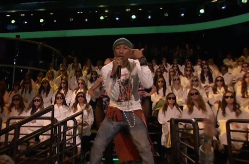 Pharrell-Hunter-The-Voice