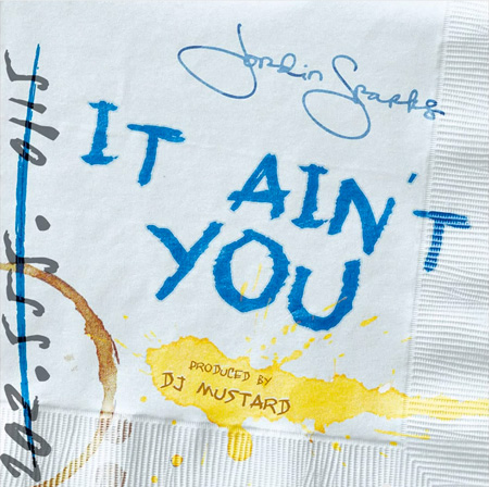 Jordin-Sparks-It-Ain't-You
