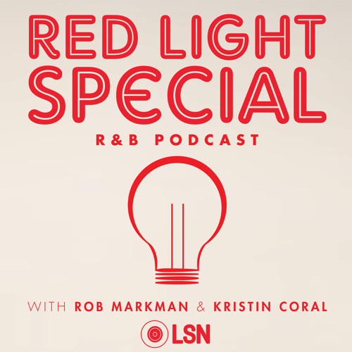 Red Light Special Podcast