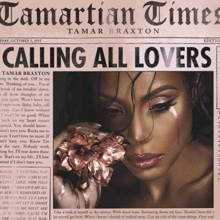 Tamar Calling All Lovers cover600x600