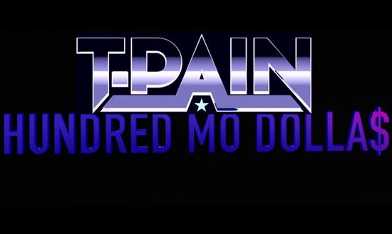T-Pain - Dollas