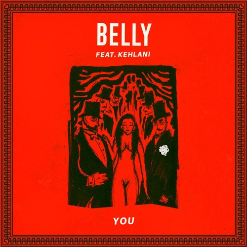 Belly and Kehlani