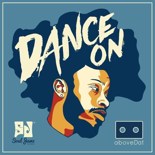 Jesse Boykins Dance On