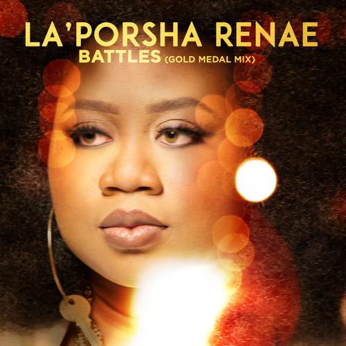 Battles Gold Metal Mix
