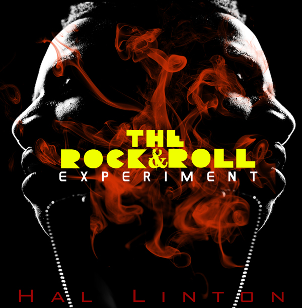 hallinton-therocknrollexperiment-cover