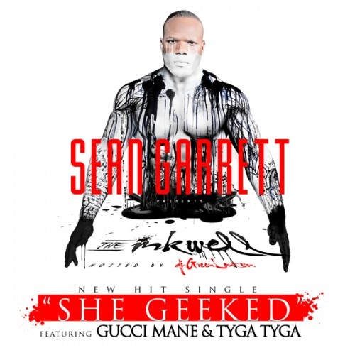 Music: Sean Garrett feat  Gucci Mane & Tyga Tyga - She