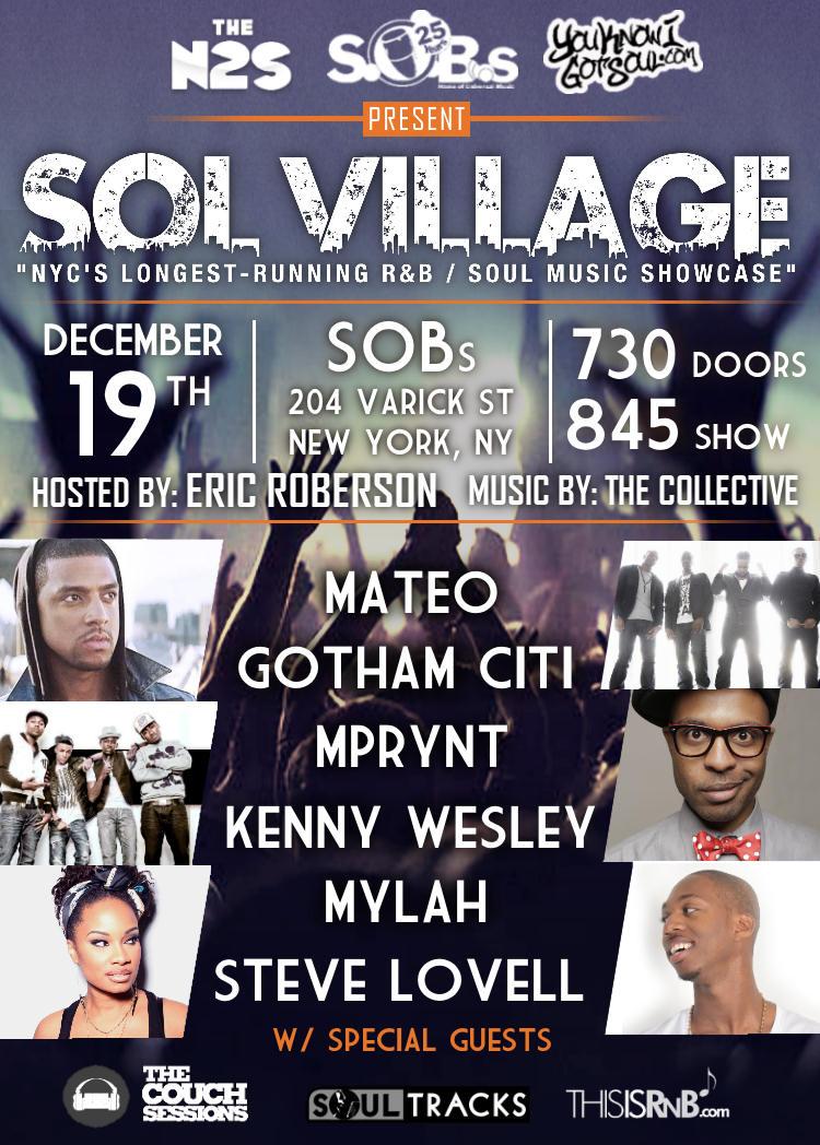 2012-12-19-sol-village-flyer-thenext2shine-9pm