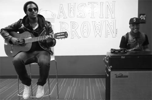 Austin-Brown-Pandora