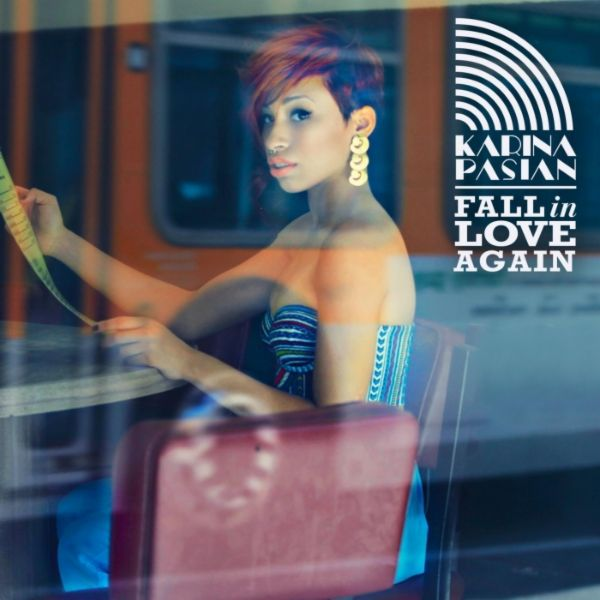 Karina - Fall In Love Again