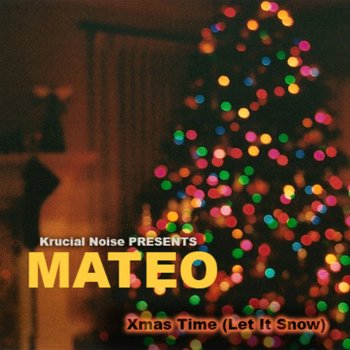 Mateo - Let It Snow