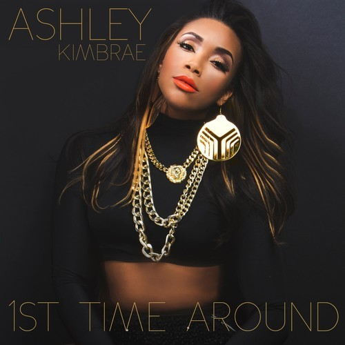 Ashley Kimbrae 1st time