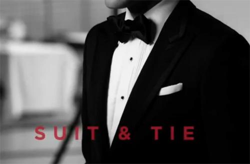 Justin-suit-&-tie-lyric