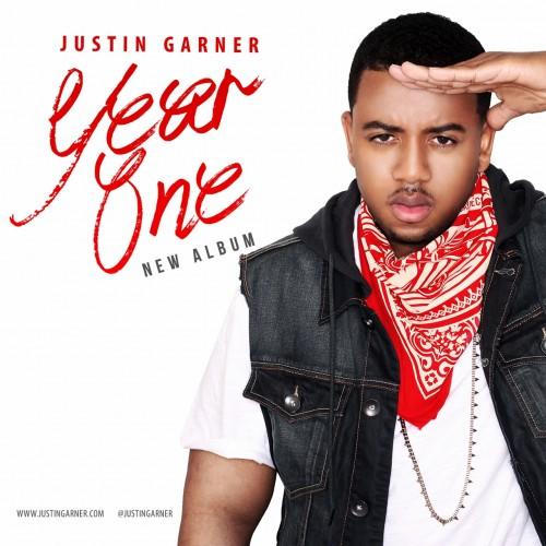 Justin Garner Year One New Album Promo (1280x1280)