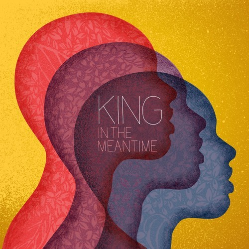 King - In The Meantime-500x500