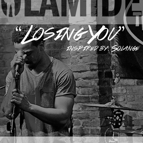 Olamide - Losing You (Cover)