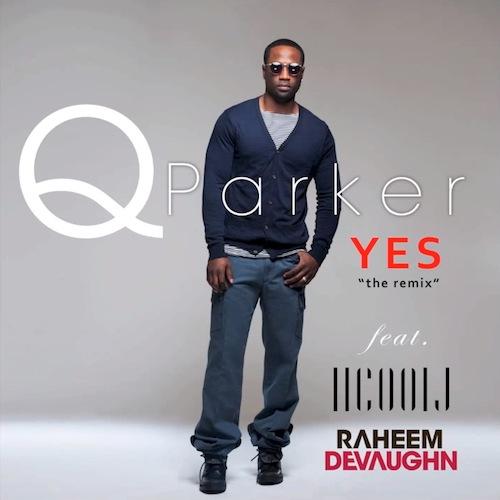 Q-Parker-YES-Remix
