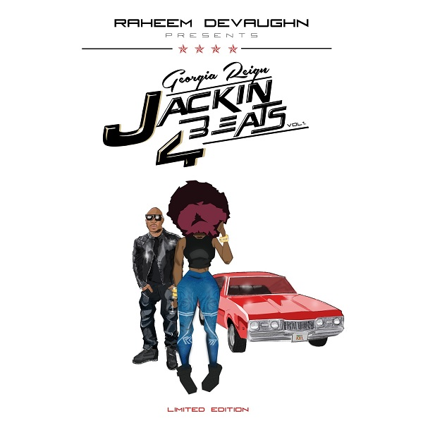 georgia reign mixtape