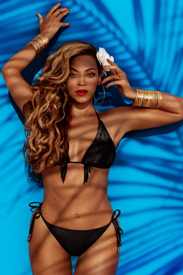 Beyonce for H&M 2
