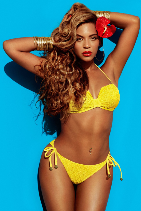 Beyonce for H&M 3