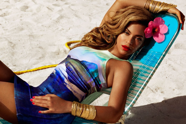 Beyonce for H&M 5