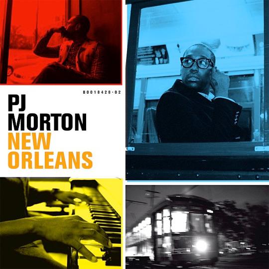 pj-morton-new-orleans-album-cover