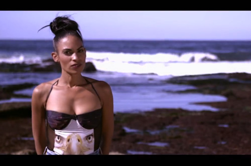 Goapele-Undertow-Video