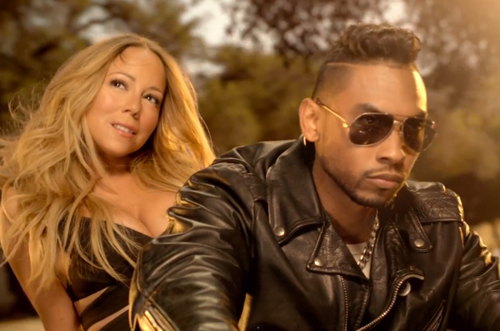 Mariah-Carey-&-Miguel-#Beautiful-Video