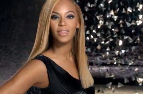 Beyonce-Feria-L'Oreal-commerical