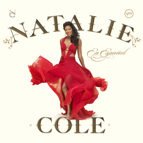 Natalie Cole En Espanol-t500x500