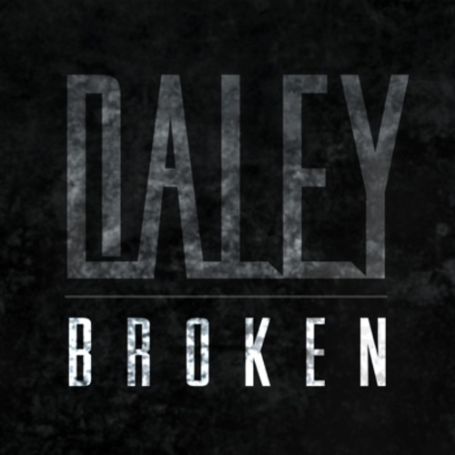 Daley - Broken 500x500