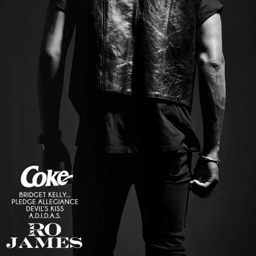 ro online coke art