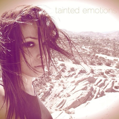 Ginette Claudette Tainted Emotions 500x500