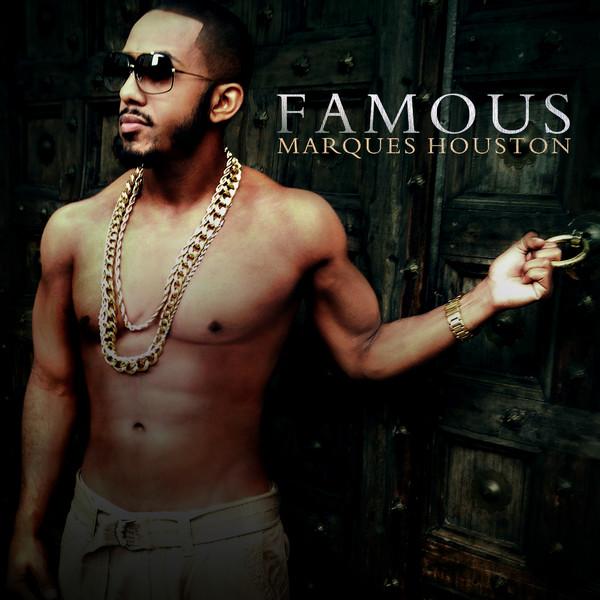 Marques Houston Famous Album Cover