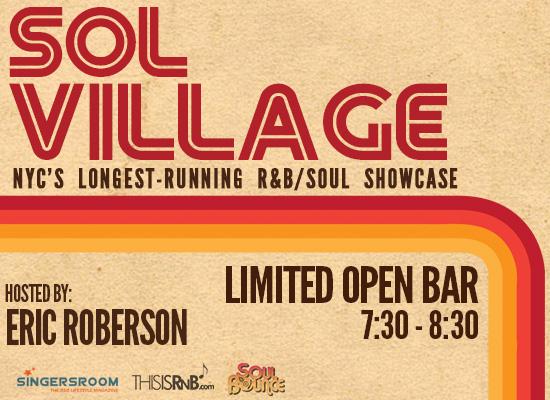 Sol Village new