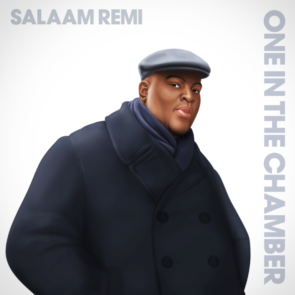 Salaam Remi Album Cover