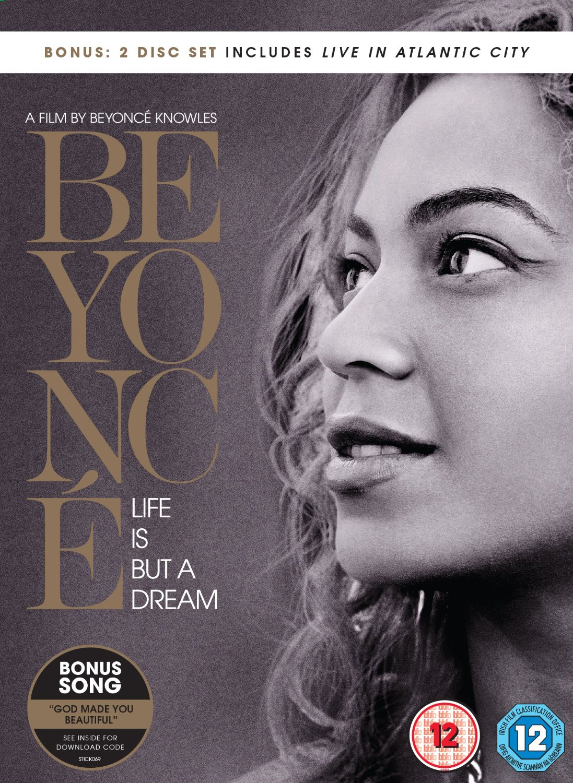 Beyonce DVD 91Dy-Crio+L._SL1500_