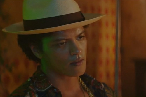 Bruno-Mars-Gorilla-Video