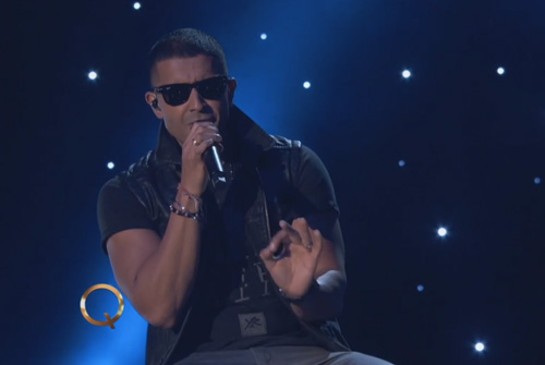Jay-Sean-on-Queen-Latifah-Show