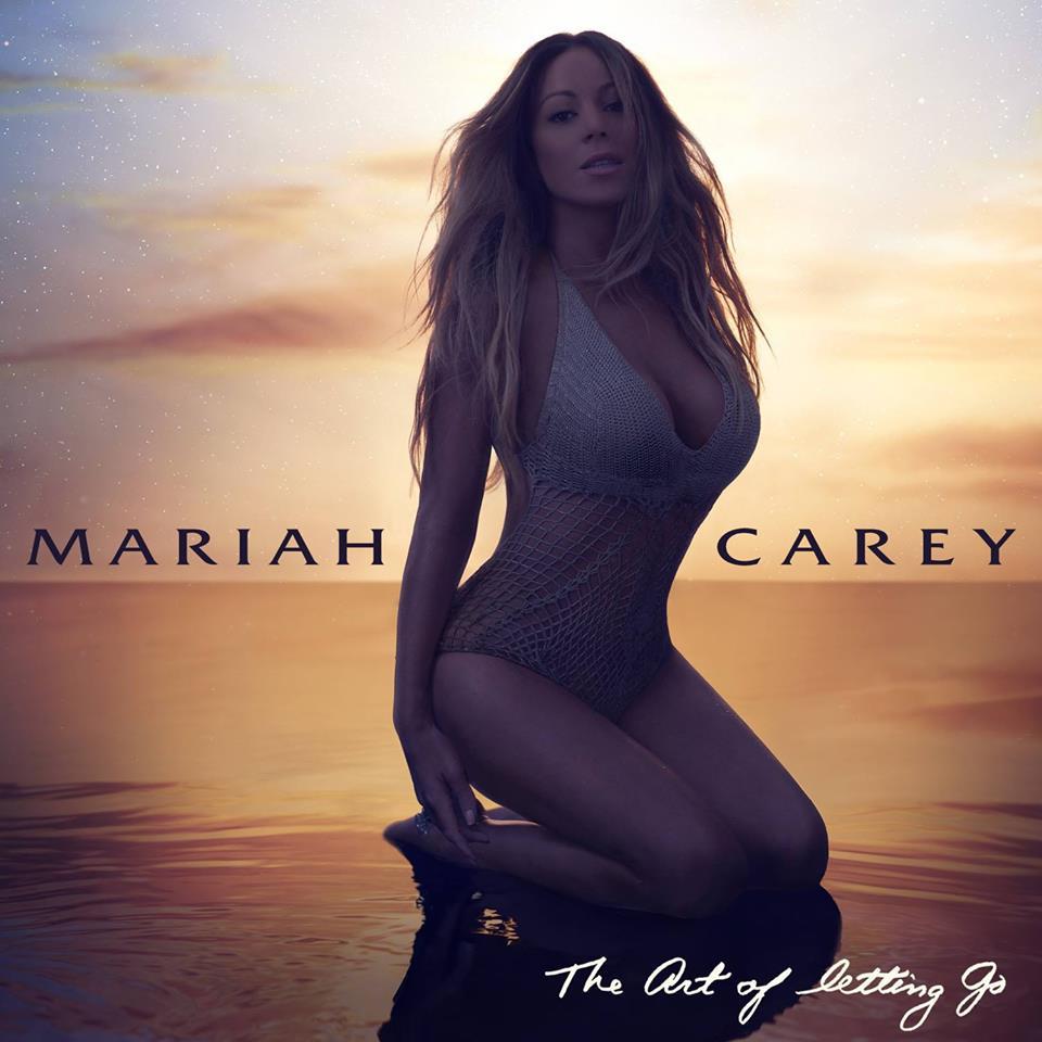 Mariah Carey The Art of Letting Go
