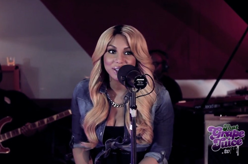 Tamar-Braxton-The-One-on-The-Splash