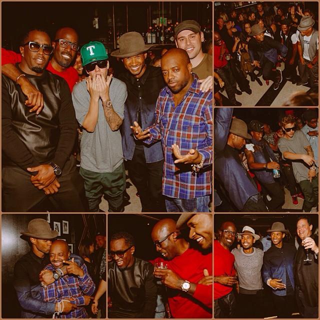 Usher 35 1