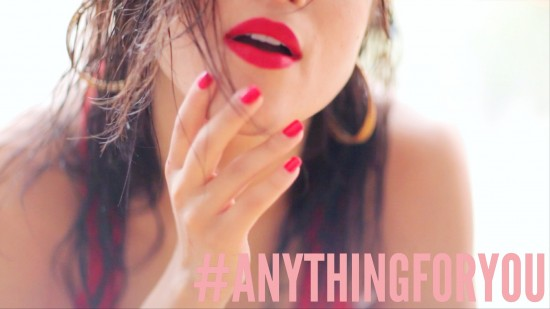 Ginette Claudette Anythiing Video Image