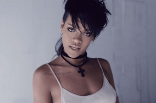 Rihanna-What-Now-Video