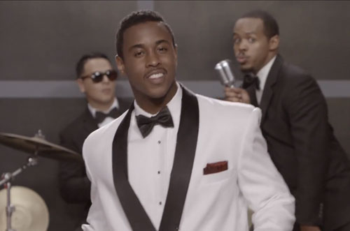 Jeremih-You're-Mine-Video