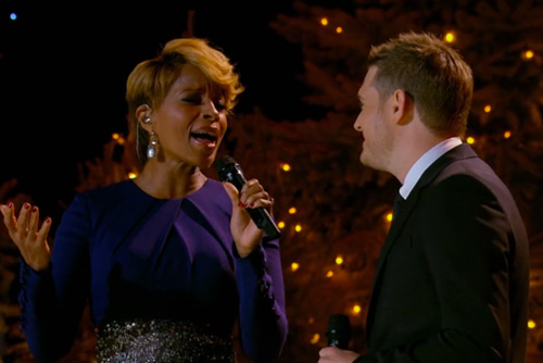 Mary-J.-Blige-Michael-Buble-Christmas