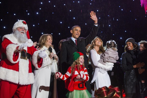 President+Obama+First+Family+Attend+National+TlQXWp2dewql
