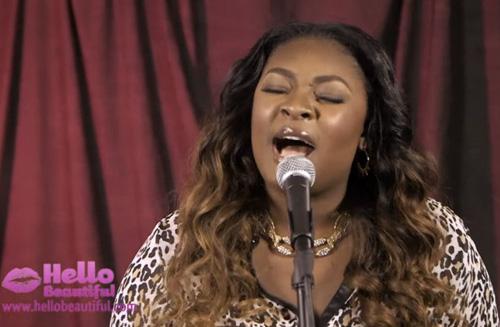 Candice-Glover-Hello-Beautiful-Performance